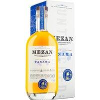 Mezan Single Destillery Rum Panama  Aged 10 Years in Gp 2008 - Rum