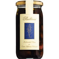 Psaltiras Kalamata Oliven in Extra Nativem Olivenöl   – Antipasti, Griechenland, 0.3200 kg