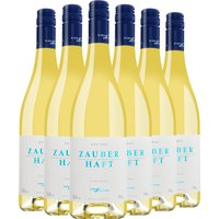 6er Aktionspaket Niepoort Zauberhaft Dão Branco 2020 – Weinpakete, Portugal, trocken, 4.5000 l