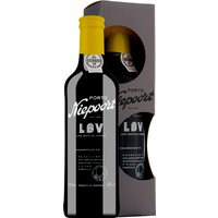 Niepoort Late Bottled Vintage Port   2016 – Portwein, Portugal, lieblich, 0,375l
