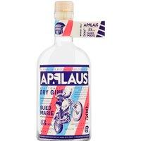 Applaus Dry Gin Suedmarie    – Gin – Applaus Stuttgart Dry Gin, Deutschland, 0,5l