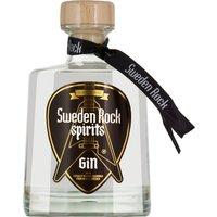 Sweden Rock spirits Distilled Gin   – Gin – Götene Vin & Spritfabrik, Schweden, trocken, 0,7l