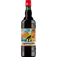 Appenzeller Alpenbitter   – Bitter, Schweiz, trocken, 0,7l