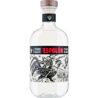 Espolon Tequila Blanco    – Tequila & Mezcal – Davide Campari…, Mexiko, trocken, 0,7l