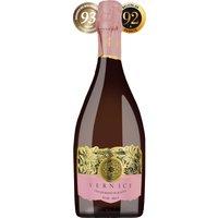 Spumante Vernice Rosé Brut Vsq   – Schaumwein – Montemajor, Italien, trocken, 0,75l