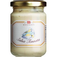 Brezzo Salsa Tonnata - Thunfischcreme 130g   - Saucen