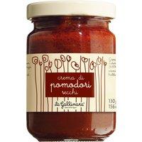 La Gallinara Crema di pomodori secchi – Creme aus getrockneten To…, Italien, 0.1300 kg