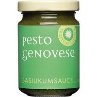 "Trattoria Anna ""Pesto Genovese"" Basilikumsauce 130g   – Saucen, P…, Italien, 0.1300 kg"