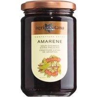 Agrimontana Confettura Extra Amarene 350g   – Konfitüren, Honig …, Italien, 0.3500 kg