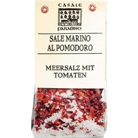 Casale Paradiso Sale Marino al Pomodoro – Meersalz mit Tomaten   …, Italien, 0.2000 kg