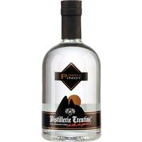 Distillerie Trentine Grappa di Pinot   – Grappa, Italien, trocken, 0,5l