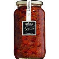 De Carlo i Sottoli Pomodorini – Halbgetrocknete Tomaten aus Apuli…, Italien, 1.0000 kg