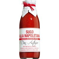 Don Antonio Sugo alla Napoletana - Tomatensauce klassisch 480ml  ...
