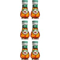 Drogheria & Alimentari Condi Peperoncino – Peperoncino-Öl 6 x 80…, Italien, 0.4800 l
