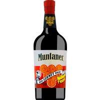 Muntaner Vermut Rosso   – Wermut – Antonio Nadal S.A., Spanien, sweet, 0,75l
