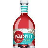 Pampelle Ruby l'Apéro   – Aperitif – Bremer Spirituosen Contor, Frankreich, 0,7l