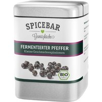 Spicebar Fermentierter Pfeffer, bio 60g   – Gewürze, Deutschland, 60g