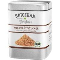 Spicebar Kokosblütenzucker, bio 100g   – Gewürze, Deutschland, 100g