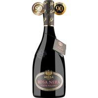 Ariola Rosa Nera Forte Rigoni   – Schaumwein – Ariola Vigne e Vini, Italien, trocken, 0,75l