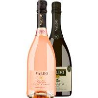 2er Valdo Prosecco Paket   – Weinpakete, Italien, 0,5l